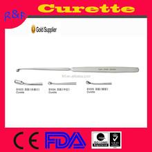 Resuable curette/Surgical curette/Medical curette