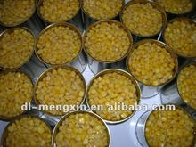 Canned Vacuum Packed Sweet Corn kernels 2125g