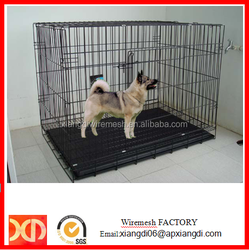 Metal Dog Cage,Wire Metal Dog Cage,Tube Metal Dog Cage