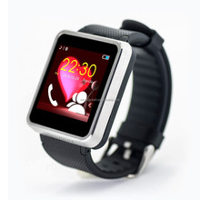 7 days Long Standby time 2G Smart Watch Mobile Phone with 1.3MP camera