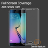 Supplier for amazon best sellers new product anti shock screen protectors for Samsung S6 edge