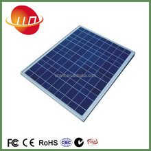 High efficiency flexible solar electricity board 250W photovoltaic panels components polycrystalline silicon solar panel