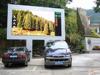 p8 china video led dot matrix outdoor display folding led display led display frame