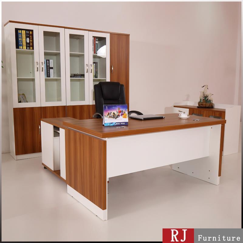 Muebles de oficina tabla de la Oficina Ejecutiva