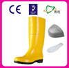 China Supplier Neoprene Rubber Boots with steel toe cap