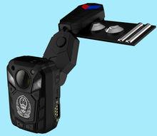 HD1080P GPS WIFI Police video body worn camera recorder