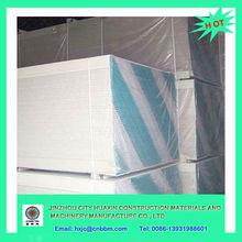 common gypsum board/interior wall panel/gypsum drywall