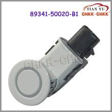 Auto parts reverse parking sensor OEM 89341-50020-B1 for Toyota