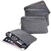 "Shockproof 10.2 inch 10.2"" tablet PC sleeve for iPad case"