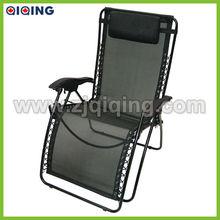 Folding chaise lounge chair with recliner function HQ-1013M