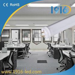 T8 0.9M 15W 2025-2100lm 110-145lm/w 6000K White LED Tube Daylight