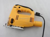 KAQI power tools 500W high quality band saw for metal used