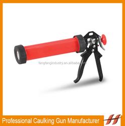 low price pen gun plastic tube silicone caulking gun