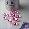 hot sale cubic zirconia round brilliant cut rough synthetic diamonds
