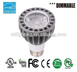LED PAR20 LED factory direct sale