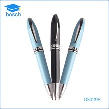 China wholesale PROMOTIONAL GIFTS heavy fat customized metal pen
