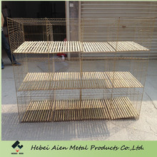 Rabbit farming cage hot selling Zambia
