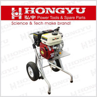 Top Airless Paint Sprayer HY-7000E, campbell hausfeld hvlp paint spraye,wagner spray painter,best paint sprayer for interior wal