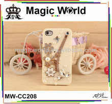 tower crystal cheap mobile phone case for samsung galaxy s3