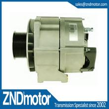 Bosch alternador para Mercedes Actros 0120468143