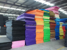 Customized hotsell automobile two stage pe foam tape