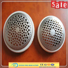 China Factory New Style !!! micro hole perforated sheet,sheet perforators (factory&ISO9001)
