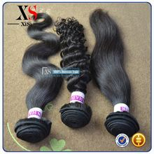 Wholesale Top 7a brazilian human hair body wave virgin chinese girl hair