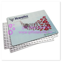 replaceable Counter Mat, reusable for all your promotions