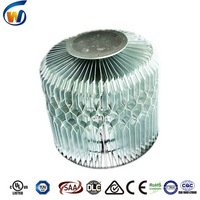 High tensile strength top quality industrial cage high bay light fixture