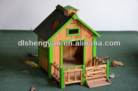 2014 Hot Sale Wooden Pet Cage