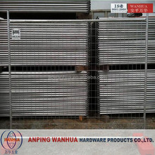 China supplier outdoor temporary dog fence factory