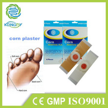 hot new products for 2015 Foot Care Pack Corn and Clavus Patch