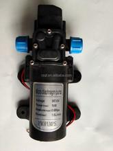 6L/min 24v High pressure cheaper DC mini 12v dc water pump for car washing