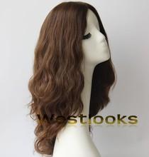 Best Selling Kosher Certificated Jewish Kosher Human Hair Wig Factory