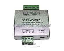 RGB LED Amplifier Controller DC5V,12V,24V DC, rgb Connect amplifier