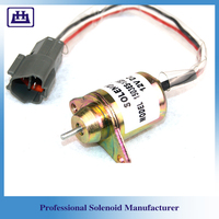 Best Quality 119233-77932 DC Stop Solenoid for Tractor