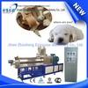 Chinese dry pet dog food making equipment