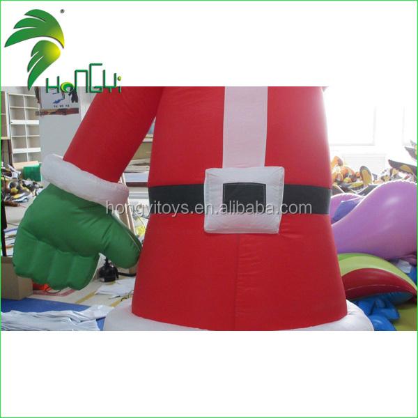 Santa Father Shape Christmas (6)