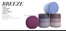 new design wholesale cool wood dice stool