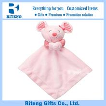 2015 Heated Custom Design New Born Crochet Baby Blanket