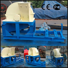 Environmental Protection Various Models durable shaving mill wood shaving machine wood log shaver