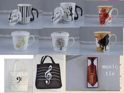DEDO MUSIC gift / music souvenir / music art