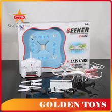 YR577-7G Manufacture mini unmanned quad copter rc helicopter with camera