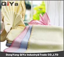 100% Pure Cotton Baby Bath Mat 3Layer Baby Folding Play Mat