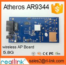 802.11b/g/n Atheros Serial to Wifi Module for Wireless Sensor