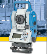 Spectra Precision FOCUS 6+ total station bluetooth Wireless communications