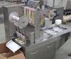 continuous stretch film tray vacuum packing machine/vacuum sealer