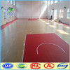 High quality PVC manufacturer synthetic basketball court flooring