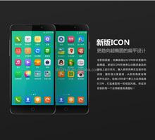 "Original Coolpad Mobile Phone F1 MSM8916 Quad Core 4G LTE TDD 5.5"" HD IPS 1280x720 2G RAM 16GB ROM 13MP 4G Mobile"