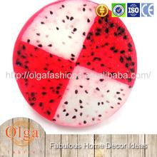european 3D printing cushion cover for home decorative